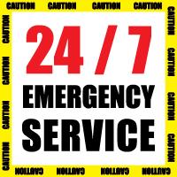 Disaster Response in Bellingham, Renton, Tacoma