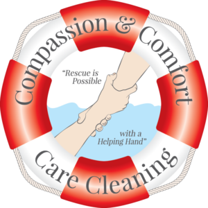 Hoarding Compassion Cleaning