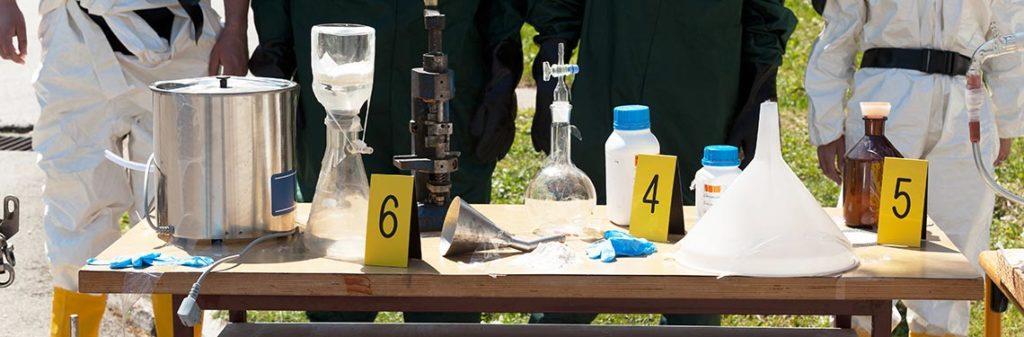 Crime Scene Cleaners in Kent WA, Tacoma, Washington