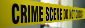 Crime Scene Clean Up in Bellingham, Seattle, Tacoma, Washington