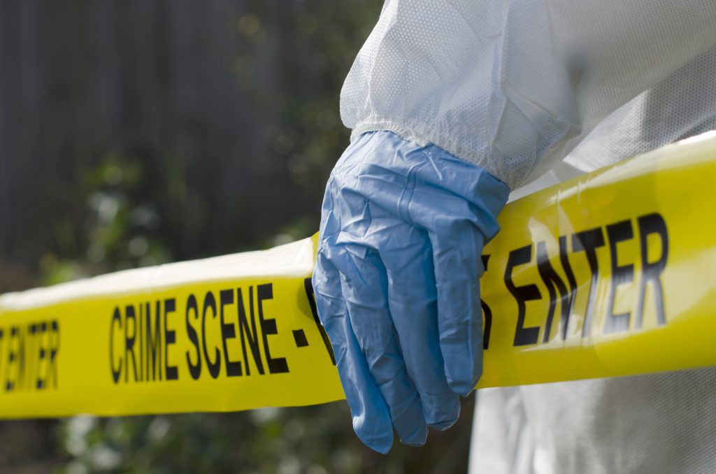 Crime Scene Cleaners in Tacoma, Bellingham, Washington, Monroe, WA